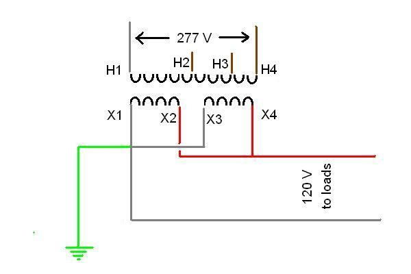 xfrmer step down transformer voltage step down transformer wiring diagram at metegol.co