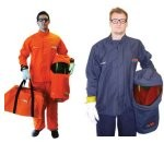 Arc Flash Safety Clothing (PPE)
