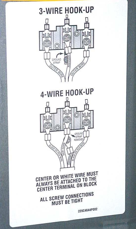 new dryer wiring ecn electrical forums rh electrical contractor net Dryer Plug Wiring Basement Electrical Wiring
