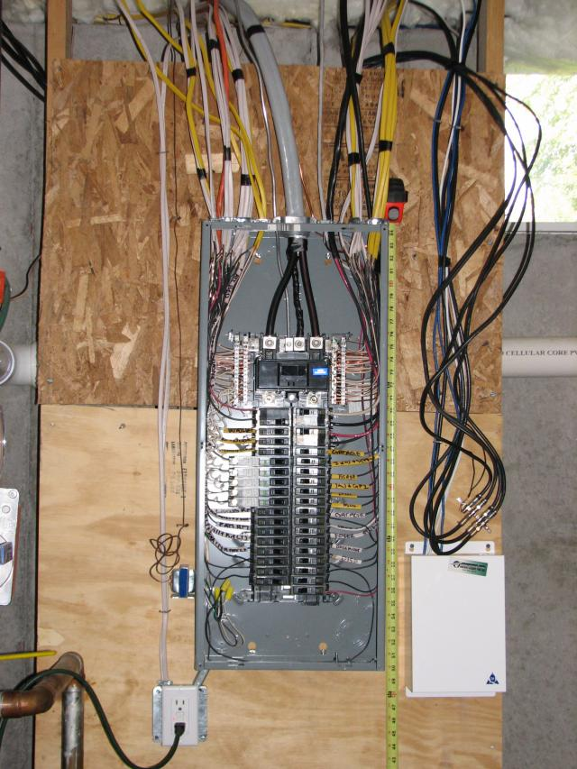Sloppy Work Ecn Electrical Forums