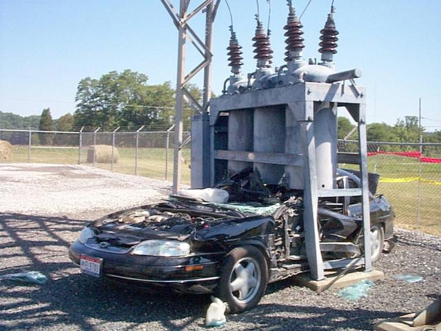 Friday Caption Contest: Electric Car Edition