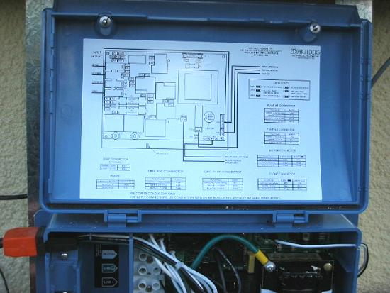 Hot Tub 220v Wiring Diagram Making Out Of 110v 220v And Switching