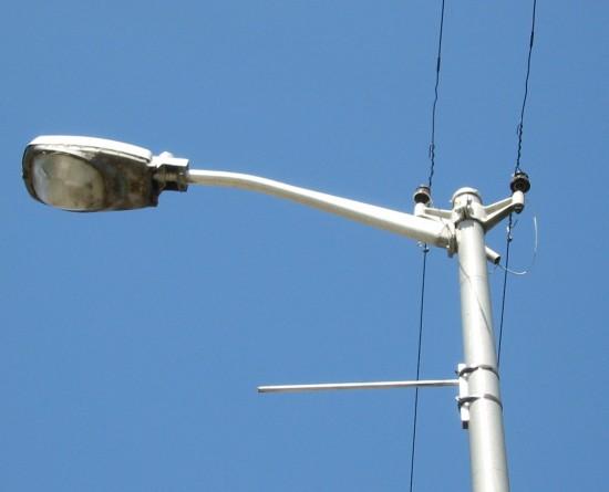 New Concrete Light Pole : Light pole violations ecn electrical forums