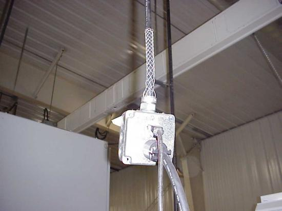 Flexible Cord Issues Ecn Electrical Forums