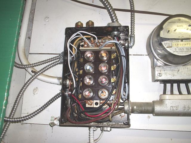 scary gym wiring ecn electrical forums rh electrical contractor net Boat Electrical Wiring Home Electrical Wiring