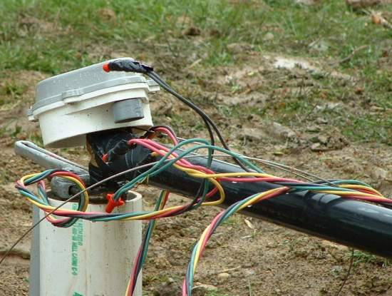 well pump wiring ecn electrical forums rh electrical contractor net wiring a well pump to a plug wiring a well pump pressure switch