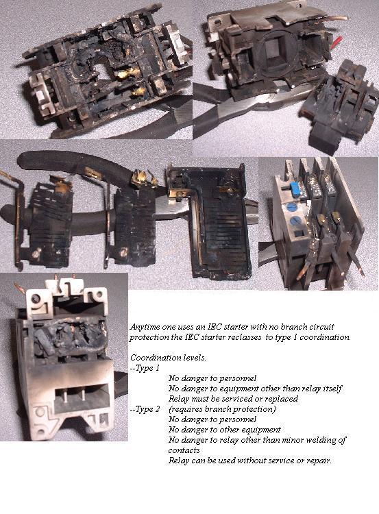 Iec Contactors Ecn Electrical Forums