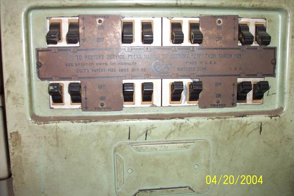 old colt armory pics ecn electrical forums rh electrical contractor net