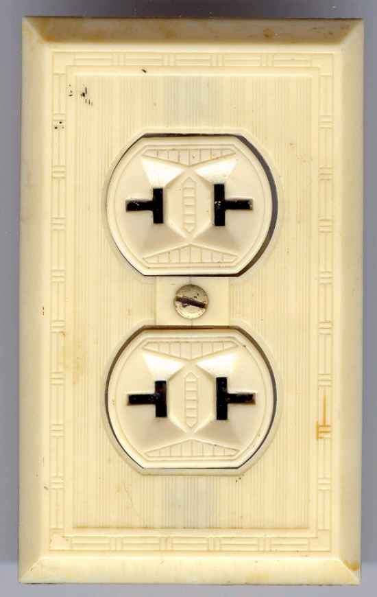 wiring receptacles in parallel antique electrical outlets best 2000 antique decor ideas  antique electrical outlets best 2000 antique decor ideas