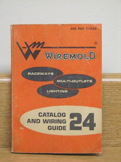 1967 Wiremold Catalog - ECN Electrical Forums