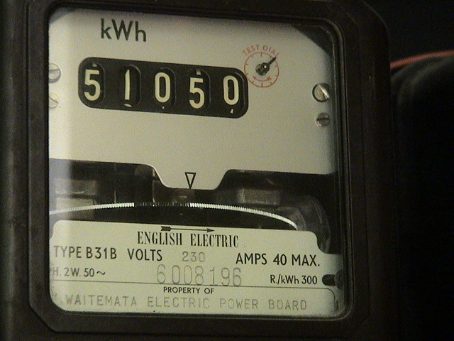 Types Of Electric Meters : Kwh meter types ecn electrical forums