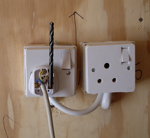 Panel Upgrade further The Grubby Truth ThrGrubbyTruth15 likewise MK 5932 water heater switch neon likewise How To Wire A Trailer Brake in addition D2lyaW5nIGEgY29uc3VtZXIgdW5pdA. on old electrical fuse box