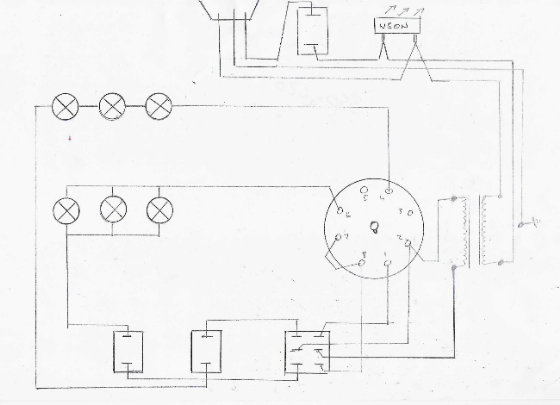 8 pin octal socket relay wiring diagram  8  get free image