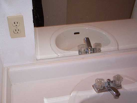 Consumer Question Is This A Code Violation Ecn Electrical Forums