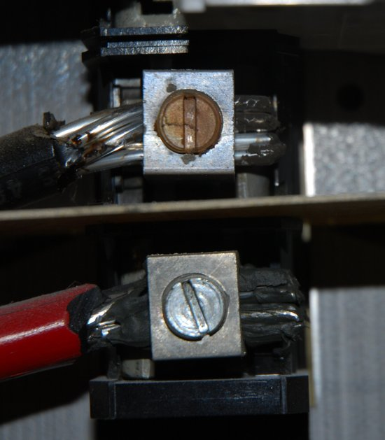 anti oxidant on aluminum conductors building codes for. Black Bedroom Furniture Sets. Home Design Ideas