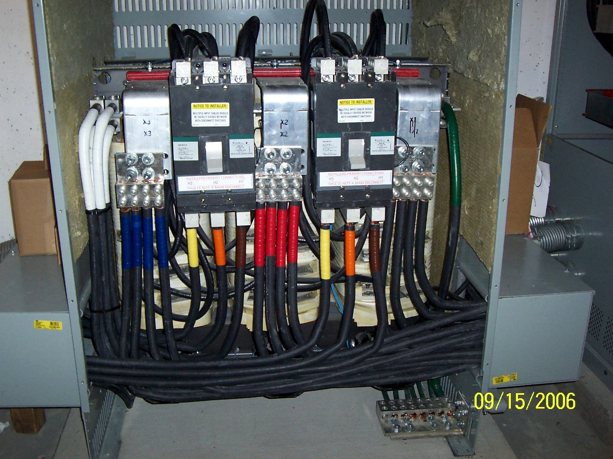 Isolation Transformer Grounding Diagram on 480 Delta Wiring Diagram