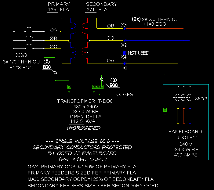 transformer wiring diagram 480 to 240 wiring diagram and hernes understanding the basics of delta transformer calculations
