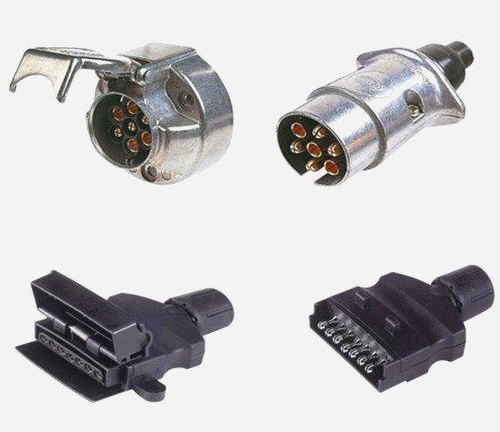 12N/12S Vehicle & Trailer wiring - ECN Electrical Forums